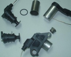 Insert molding | Fufan Tooling (CN) Ltd.| China Injection Mold Manufacturer